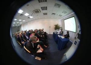 """AEB conference """"Will Growth Return to Russia in 2017?"""""""