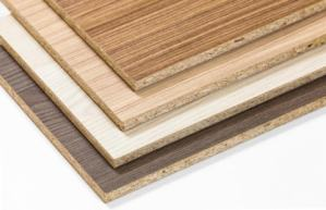 A Holding Company, owned by a family active in the woodworking industry for decades, starts a particle board production in Shatura, Russia