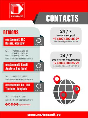 Our corporate hotline 24/7