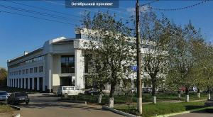 New office of OOO eastconsult in Vladimir